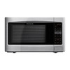 Frigidaire 1.2 cu ft 1100-Watt Countertop Convection Microwave (Stainless Steel)