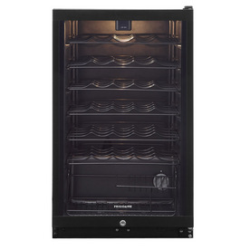 Frigidaire 35-Bottle Capacity Wine Cooler