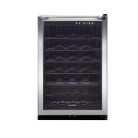 Frigidaire 42-Bottle Stainless Wine Chiller