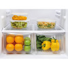 Frigidaire 18.2-cu ft Top-Freezer Refrigerator (Black)