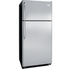 Frigidaire 18.2 cu ft Top-Freezer Refrigerator (Stainless Steel) ENERGY STAR
