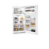 Frigidaire Gallery 18.3-cu ft Top-Freezer Refrigerator (White)