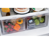 Frigidaire Gallery 20.6-cu ft Top-Freezer Refrigerator (White)