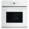 Frigidaire Self-Cleaning Single Electric Wall Oven (White) (Common: 30-in; Actual: 30-in)