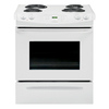 Frigidaire Slide-In Electric Range (White) (Common: 30-in; Actual 30-in)