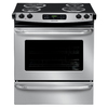 Frigidaire Slide-In Electric Range (Stainless Steel) (Common: 30-in; Actual 30-in)