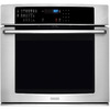 Electrolux Self-Cleaning Convection Single Electric Wall Oven (Stainless Steel) (Common: 30-in; Actual: 30-in)