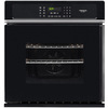 Frigidaire Gallery Convection Single Electric Wall Oven (Black) (Common: 27-in; Actual 27-in)