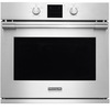 Frigidaire Professional Convection Single Electric Wall Oven (Smudge-Proof ™ Stainless Steel) (Common: 30-in; Actual 30-in)
