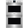 Frigidaire Professional Self-Cleaning Convection (Smudge-Proof Stainless Steel) (Common: 30-in; Actual: 30-in)