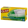 Glad 28-Count 13-Gallon Trash Bags