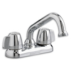 American Standard Chrome 2-Handle Laundry Faucet