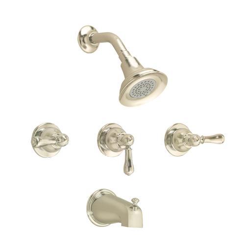 American Standard Shower Faucet Faucets Reviews
