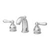 American Standard Hampton 2-Handle Widespread WaterSense Bathroom Faucet (Drain Included)