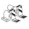 American Standard Metal Sink Accessory