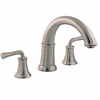 American Standard Portsmouth 2-Handle Fixed Deck Mount Tub Faucet