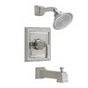 American Standard Nickel Tub/Shower Trim Kit