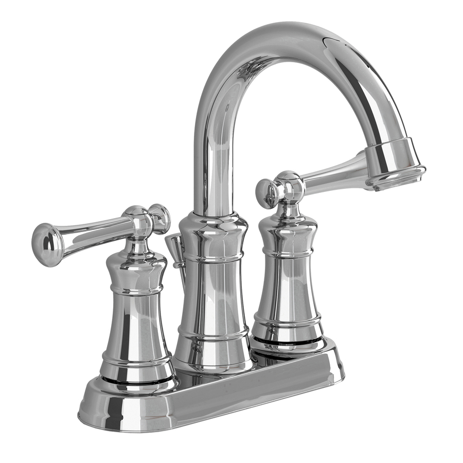 watersense bathroom sink faucet drain included at