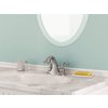 American Standard Harrison Chrome 2-Handle 4-in Centerset WaterSense Bathroom Faucet (Drain Included)