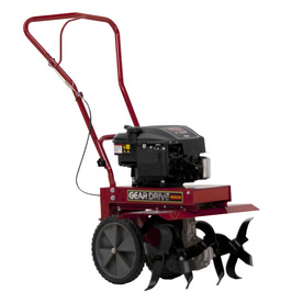 Earthquake 190cc 21-in Front-Tine Tiller (CARB)
