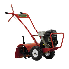 Earthquake 206cc 16-in Rear-Tine Tiller (CARB)