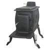 US Stove Company 900 sq ft Wood Stove