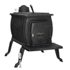 US Stove Company 1600 sq ft Wood Stove