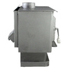 US Stove Company 2000-sq ft Wood Stove
