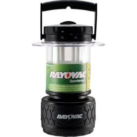 Rayovac Fluorescent Handheld Flashlight