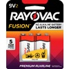Rayovac PP3 (9V) Alkaline Battery