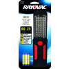 Rayovac 80-Lumen LED Handheld Battery Flashlight