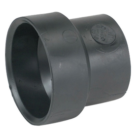 Mueller Streamline 48-in Dia ABS Adapter Fitting