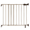 Summer Infant 42-in x 30-in Bronze Metal Child Safety Gate