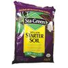 Bagged Soil