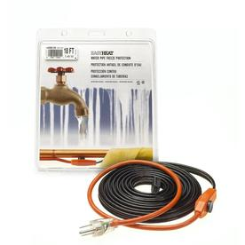EasyHeat 24-ft 168-Watt Pipe Heat Cable