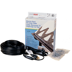 EasyHeat 60-ft Roof Heat Cable