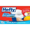 Hefty 75-Count 13-Gallon Trash Bags