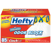 Hefty 85-Count 13-Gallon Trash Bags