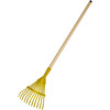 Garden Pals Kids Long Handle Shrub Rake