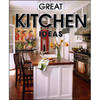 John Wiley & Sons Great Kitchen Ideas