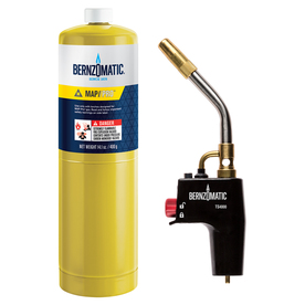 BernzOmatic TS4000KC Propane Kit