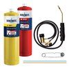 BernzOmatic Cutting Welding and Brazing Torch Kit