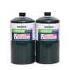 BernzOmatic 2-lb 2-Pack Pre-Filled Propane Tank