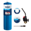 BernzOmatic Multi-Purpose Trigger-Start Plumbing Torch Kit