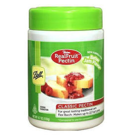 Ball Real Fruit Classic Pectin Flex Batch