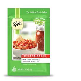 Ball Fiesta Salsa Small Batch