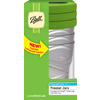 Ball 3-Pack 8-oz Plastic Canning Jars with Lids