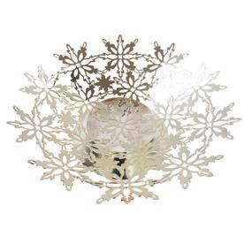 allen + roth Tabletop Indoor Christmas Decoration