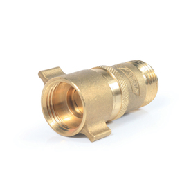 Camco Manufacturing Brass Water Pressure Regulator 40055.0