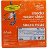 Aqua Chem 5-Pack 16-oz Pool Shock